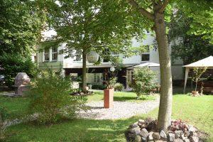 Garten Adaption Leipzig